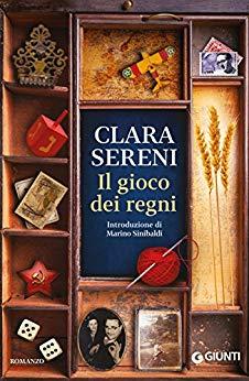 clara sereni libri famosi il gioco dei regni