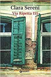 clara sereni libri famosi via ripetta 155