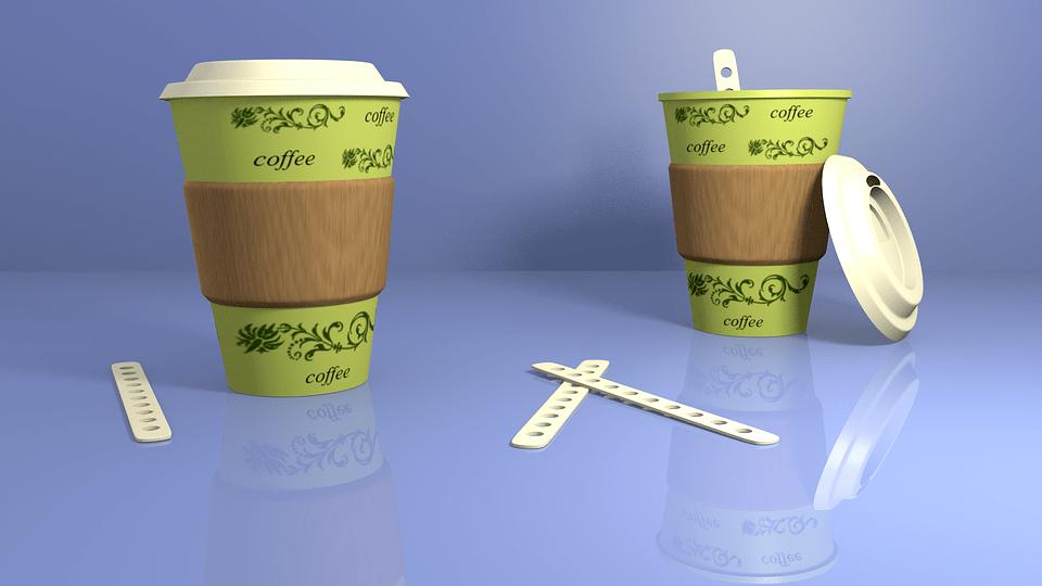 contenitori per bevande