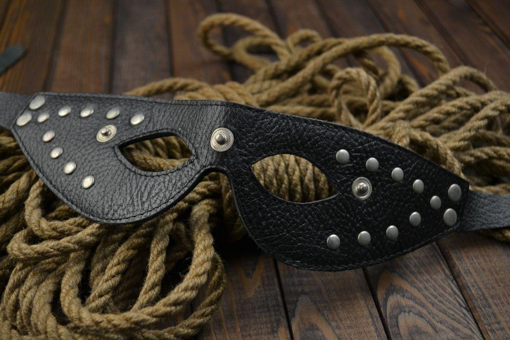 corde maschera