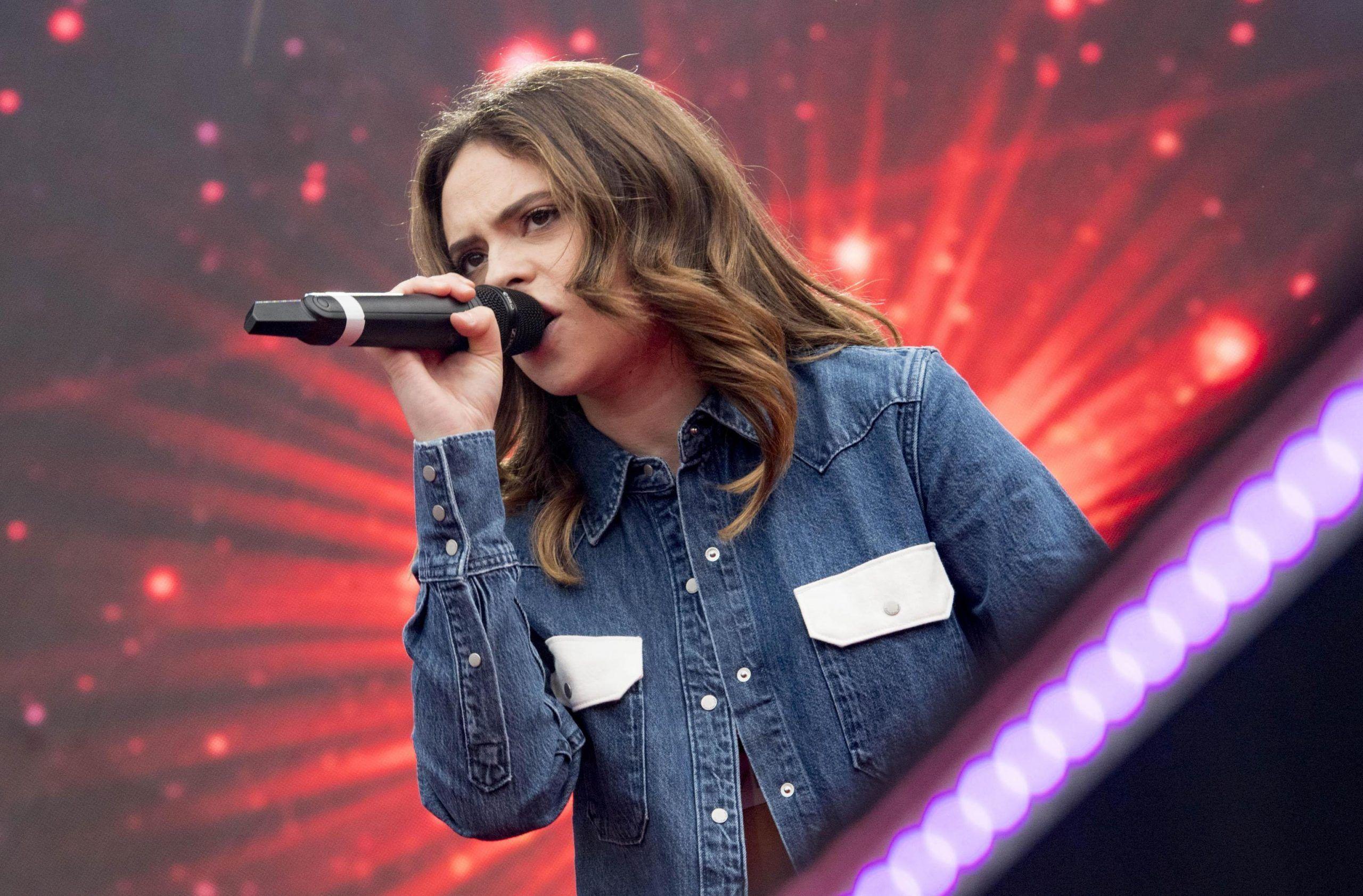 Francesca Michielin, la cantante confessa: 'Sanremo? Mai più'