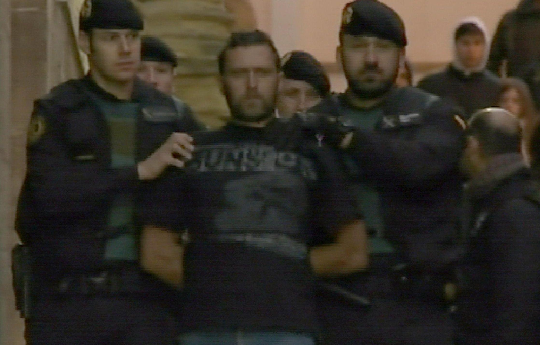 Igor il russo, lettera dal carcere: 'Salvato dall'arcangelo Raffaele, Dio mi ha detto di uccidere'