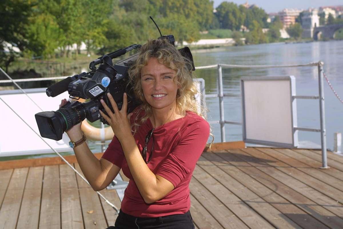 Licia Colò: 'Torno su Rai 2 con Niagara, che soddisfazione!'