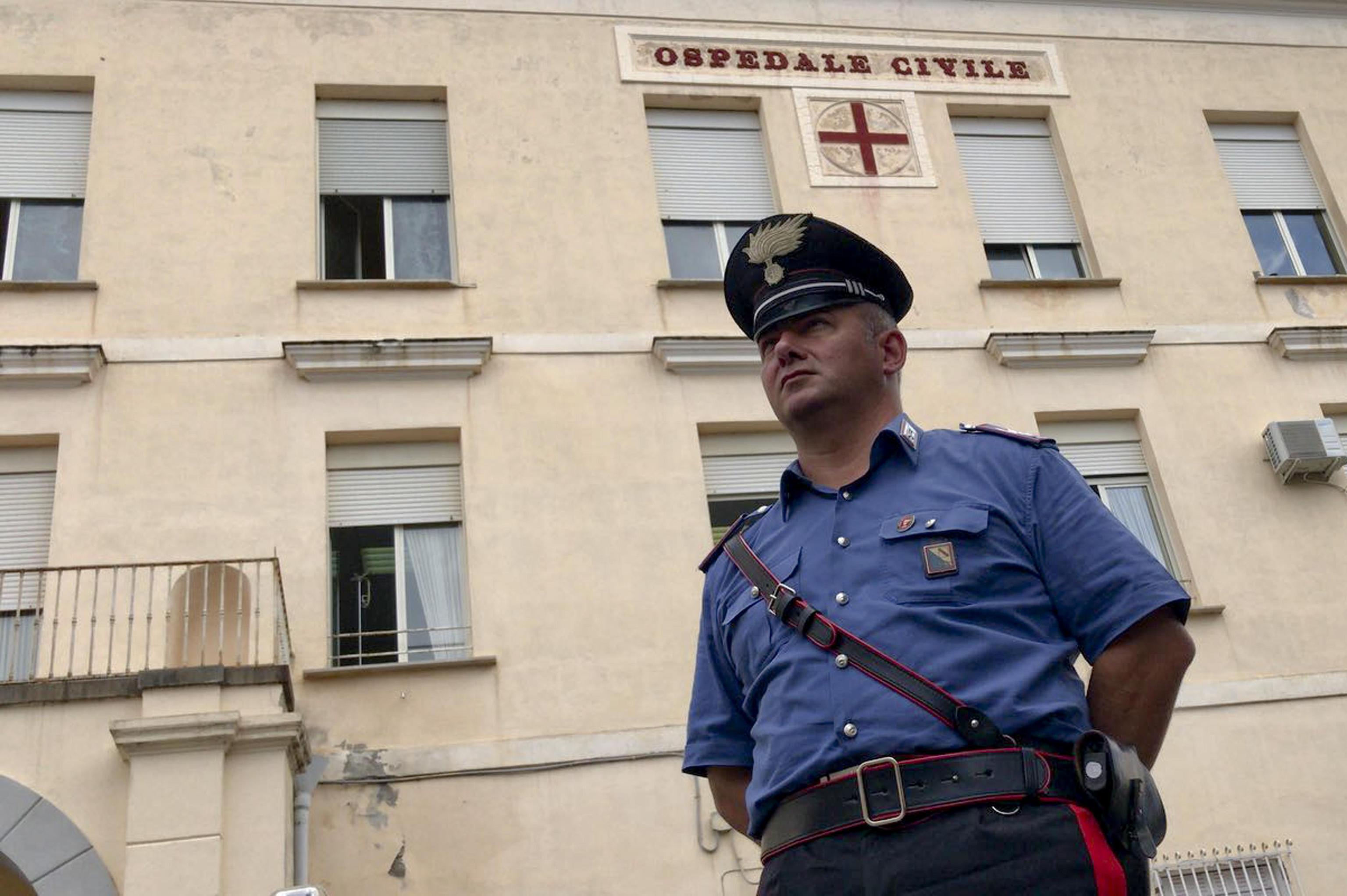 Era stato rilasciato dal Giudice l'immigrato che ha ucciso a pugni un paziente in ospedale