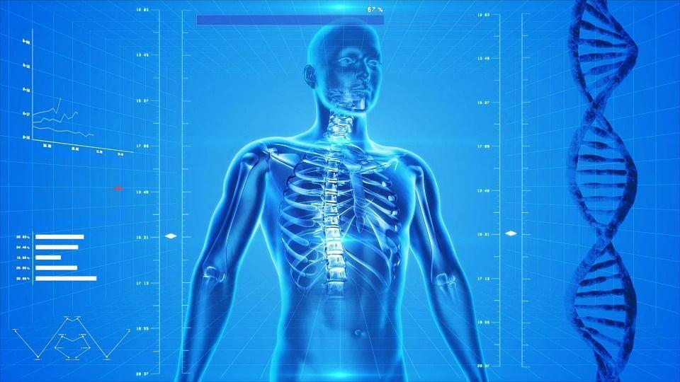 Tutte le cause dell'osteoporosi
