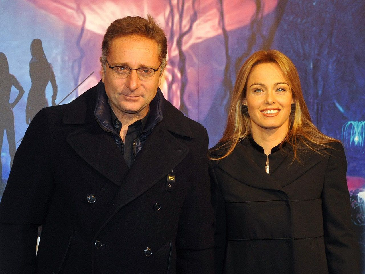 Sonia Bruganelli Paolo Bonolis