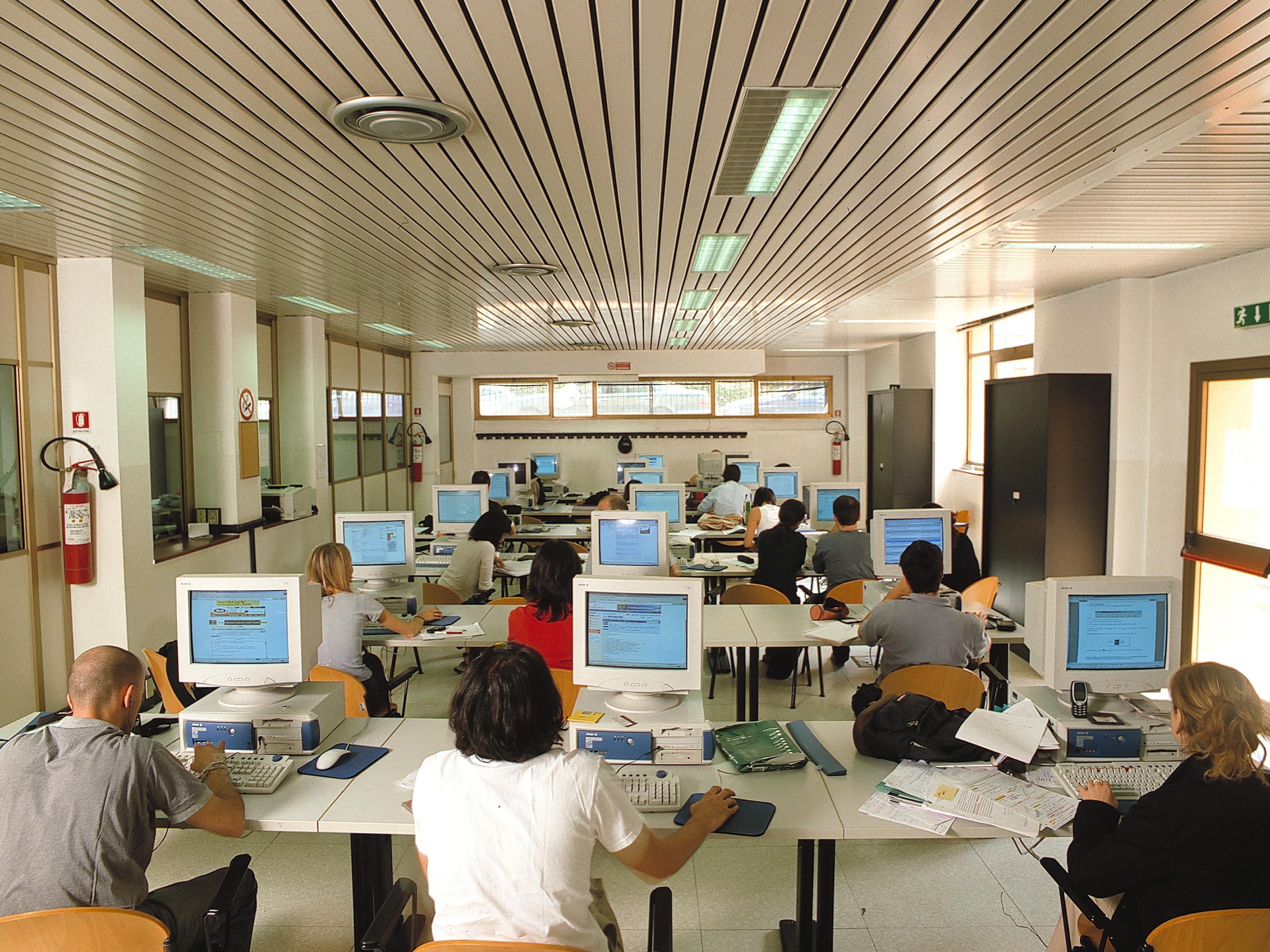 A Milano l'aperi-master per lanciare un nuovo corso al Politecnico