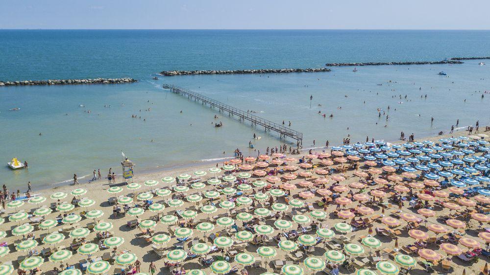 Vacanze in Riviera Romagnola con la famiglia, ogni anno un grande sì
