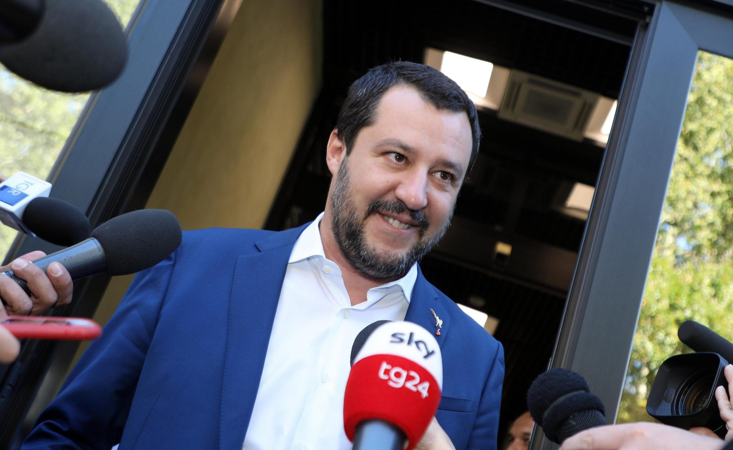 Salvini e pensioni