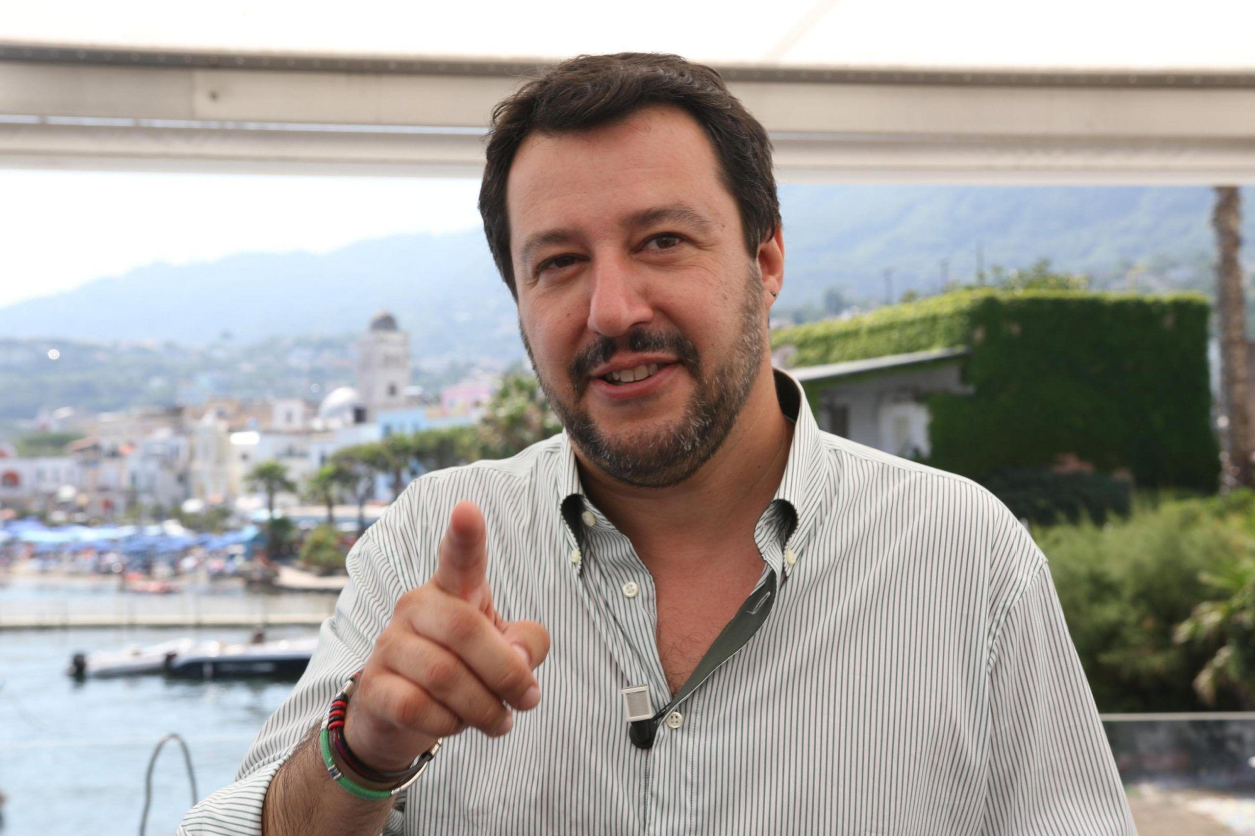 Ischia: hotel offre sconto a 'amici e sostenitori di Matteo Salvini'