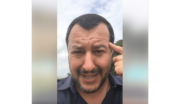 Salvini si rivolge 'ai bastardi mafiosi, camorristi e 'ndranghetisti: l'Italia non sarà più il vostro paese'