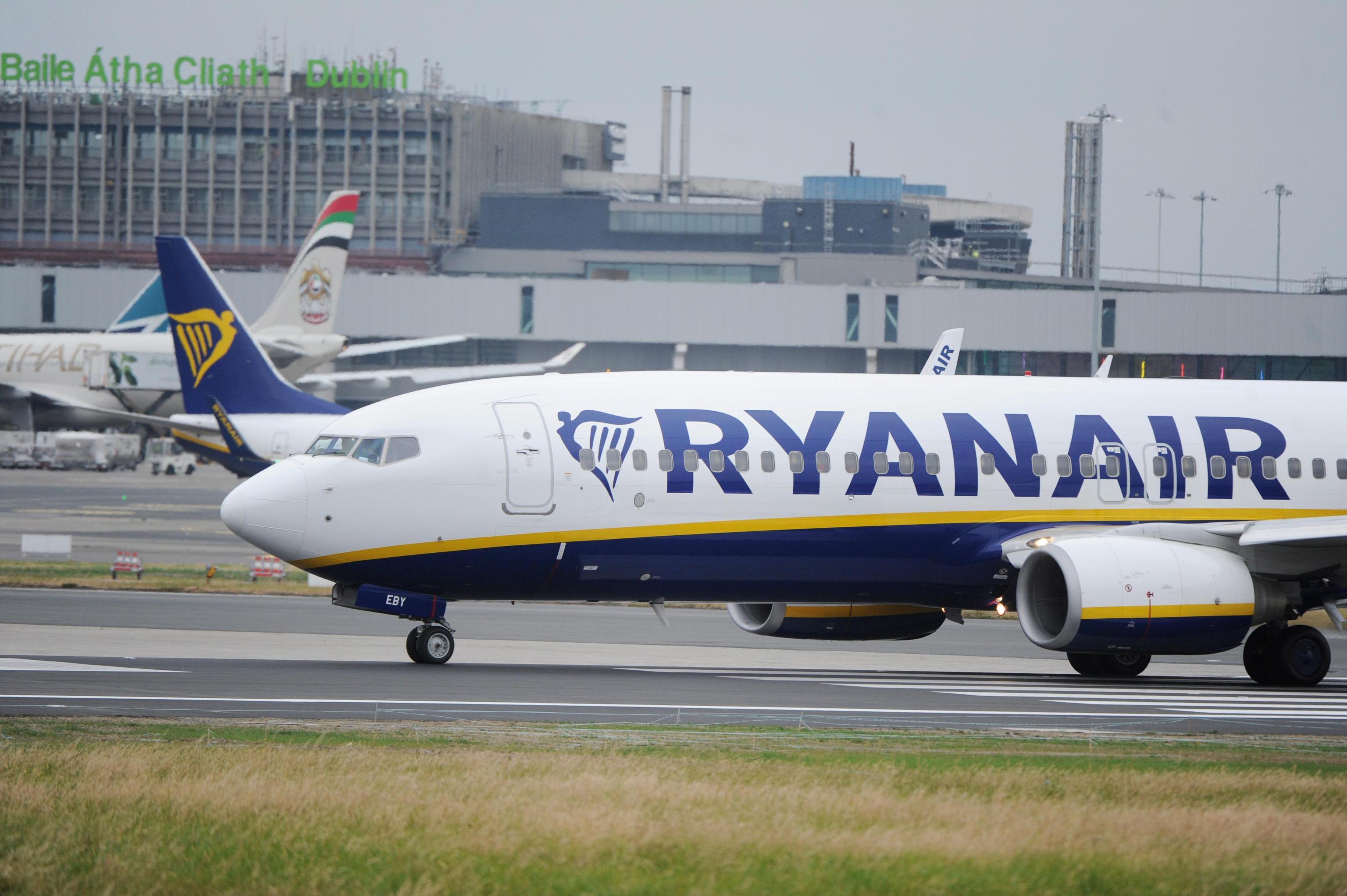 Sciopero aerei 25 e 26 luglio: Ryanair cancella 600 voli