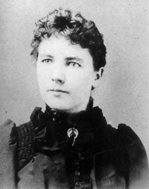 scrittori famosi che hanno inziato tardi Laura Ingalls Wilder