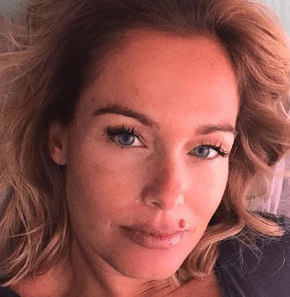 Sonia Bruganelli: 'La fedeltà fisica è innaturale'