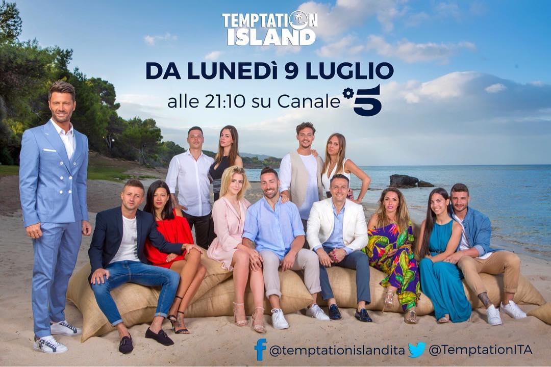 Temptation Island 2018, ovvero quell'insana voglia di vedere le 'corna' in tv