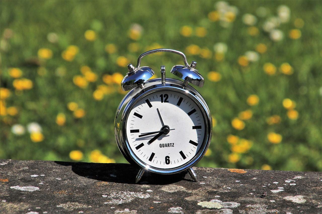 Addio al cambio dell'ora la Commissione Europa proporrà l'abolizioneAddio al cambio dell'ora la Commissione Europa proporrà l'abolizione