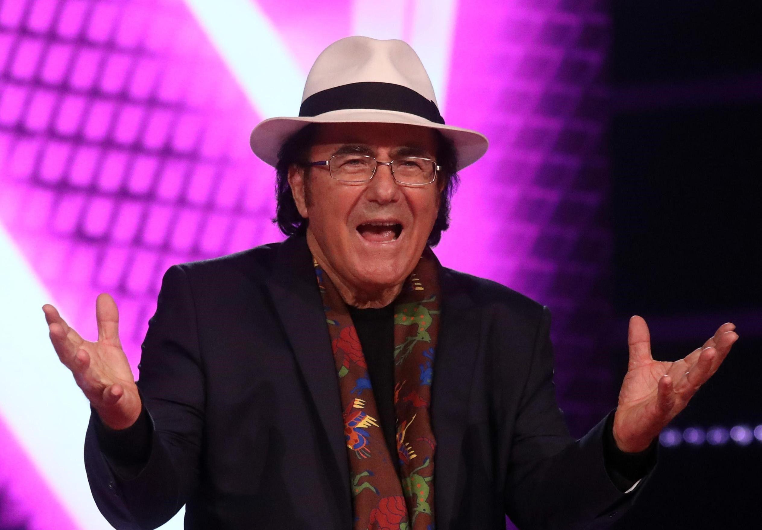 Tv: Rai2; The Voice of Italy