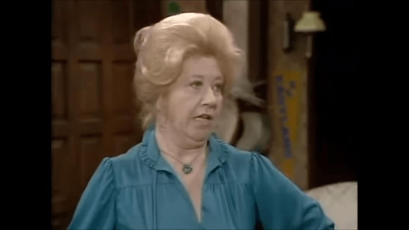 Morta Charlotte Rae, la signora Garrett de Il mio amico Arnold