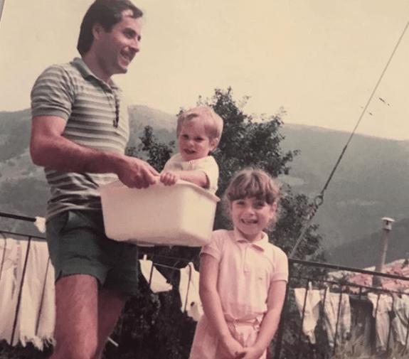 Eleonora Pedron, il messaggio per la sorella Nives morta a 14 anni: 'Avrei voluto crescere con te'