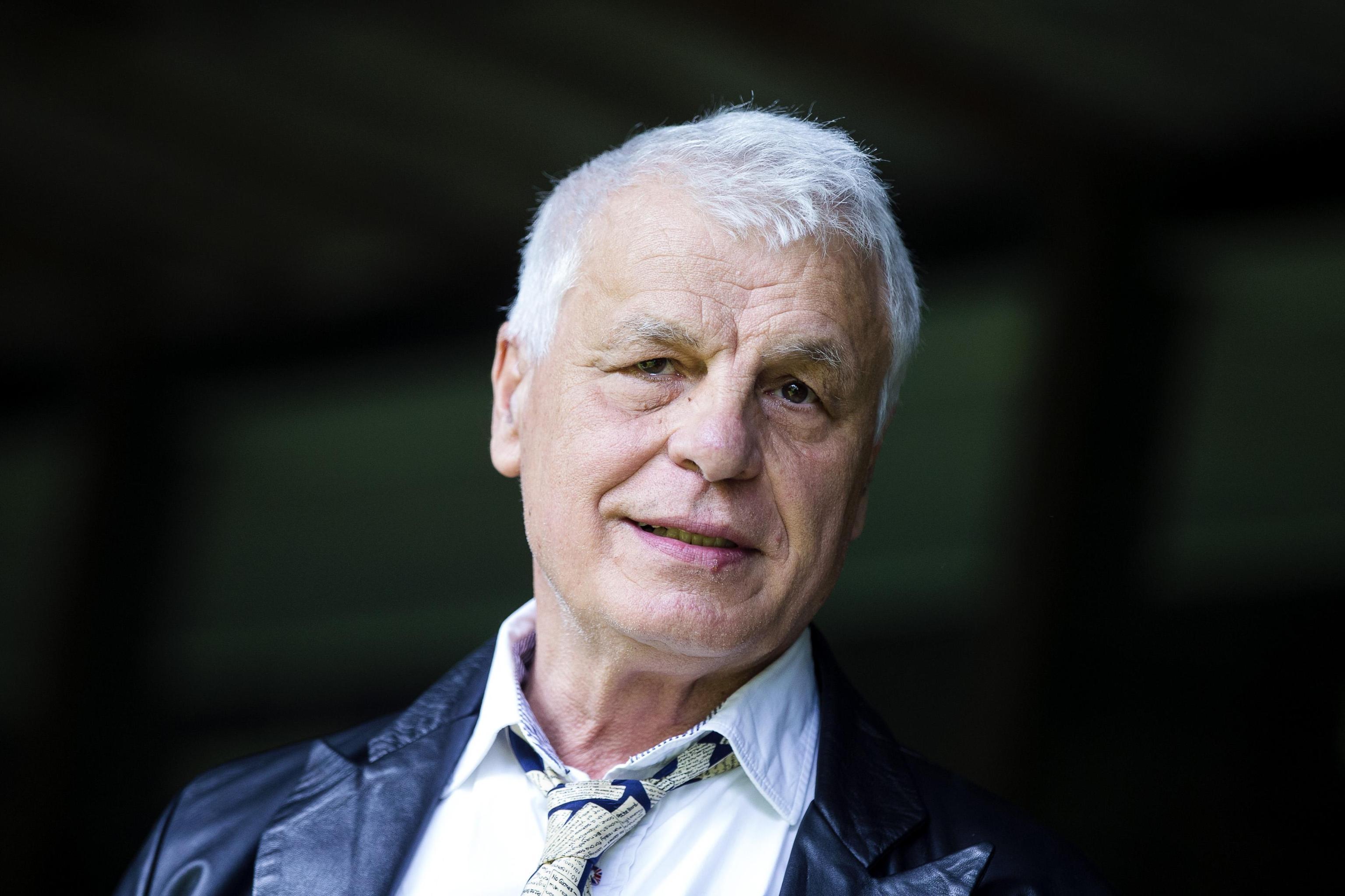 Michele Placido sui migranti morti nel foggiano: 'Sono martiri italiani'
