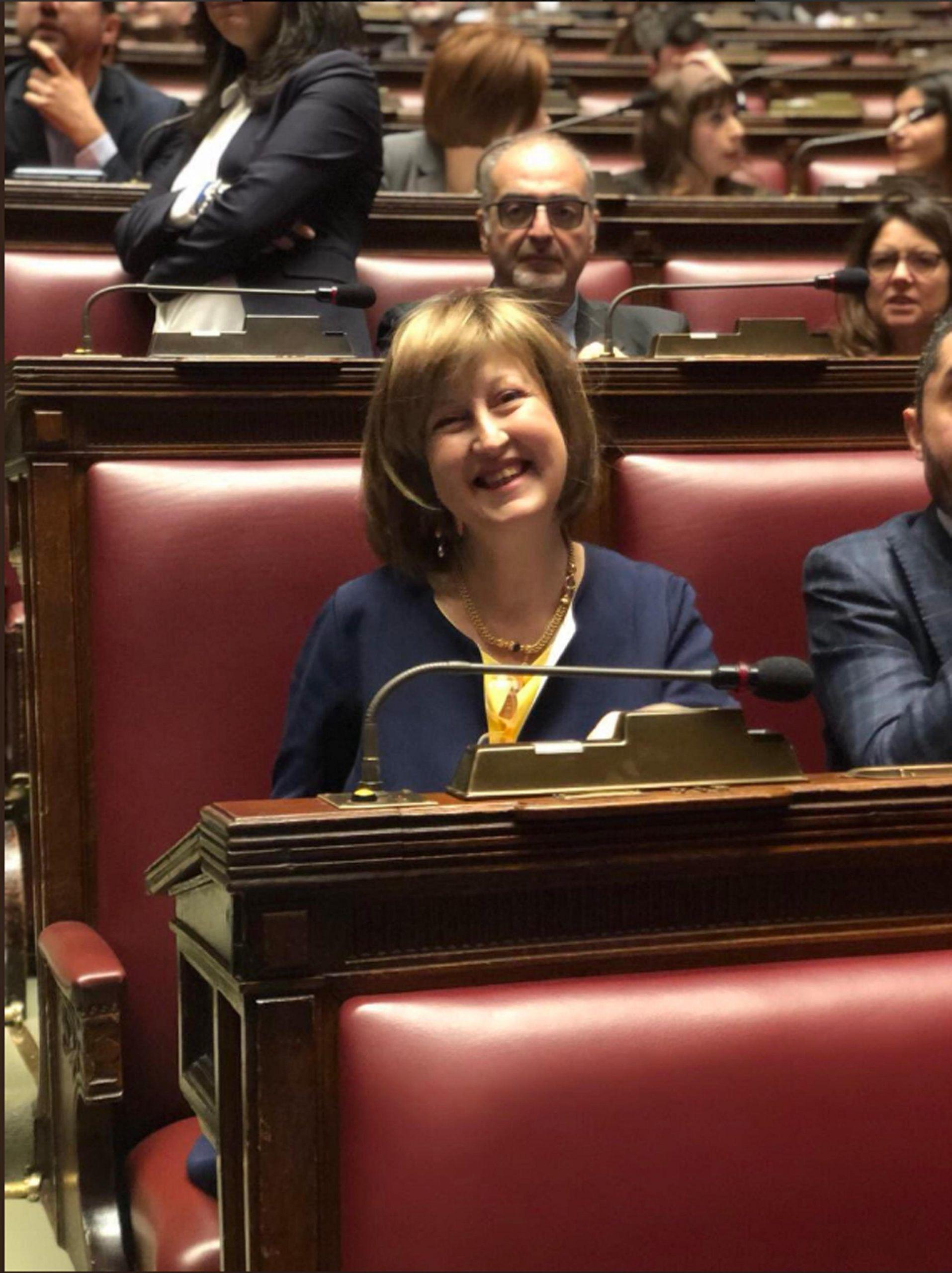 Morta-Iolanda-Nanni-deputata-del-M5S-Ha-lottato-come-una-vera-guerriera
