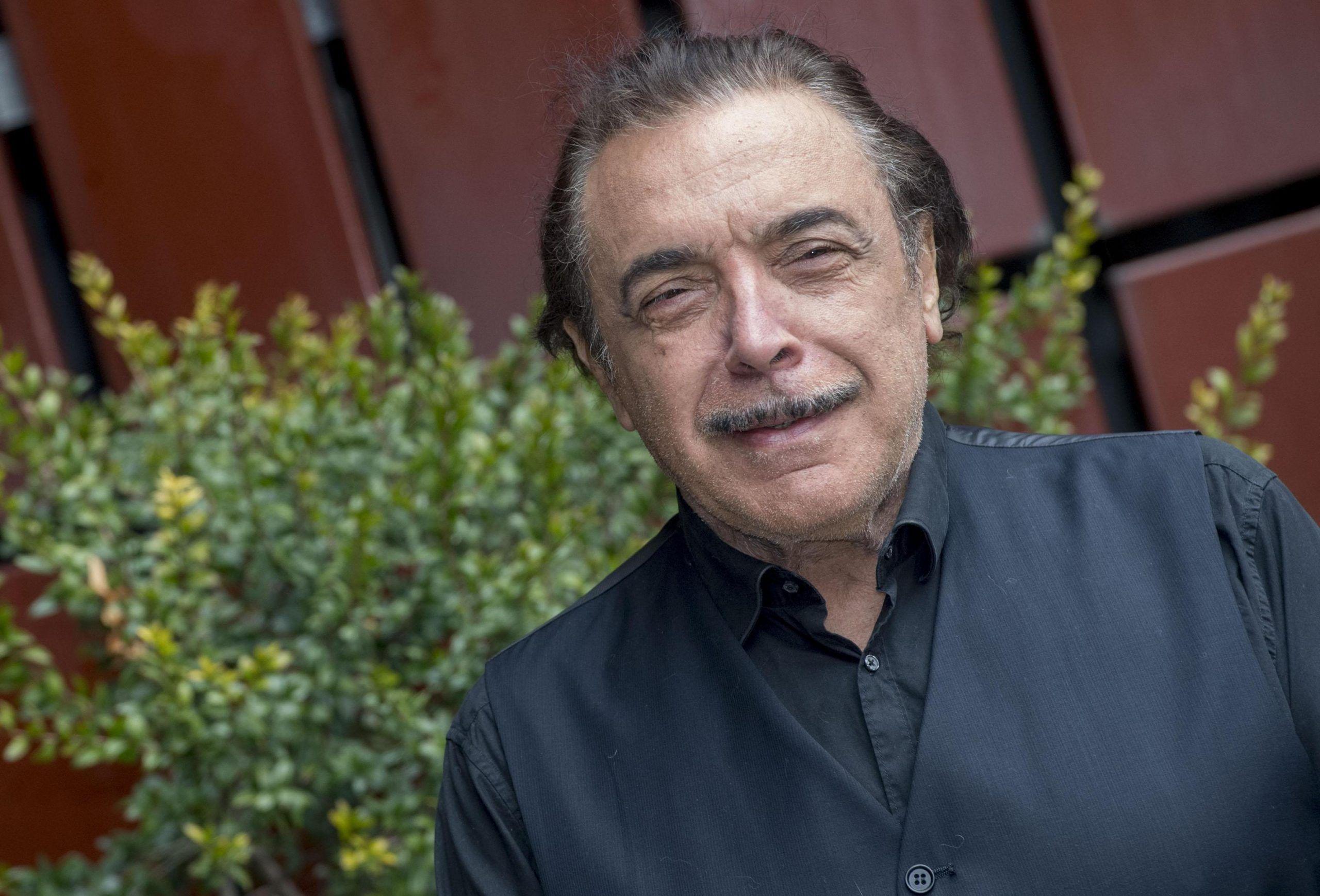 Nino Frassica, l'attore rivela: 'Sposo Barbara Exignotis in Sicilia'