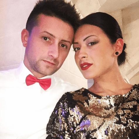 Oronzo e Valentina di Temptation Island si sposano