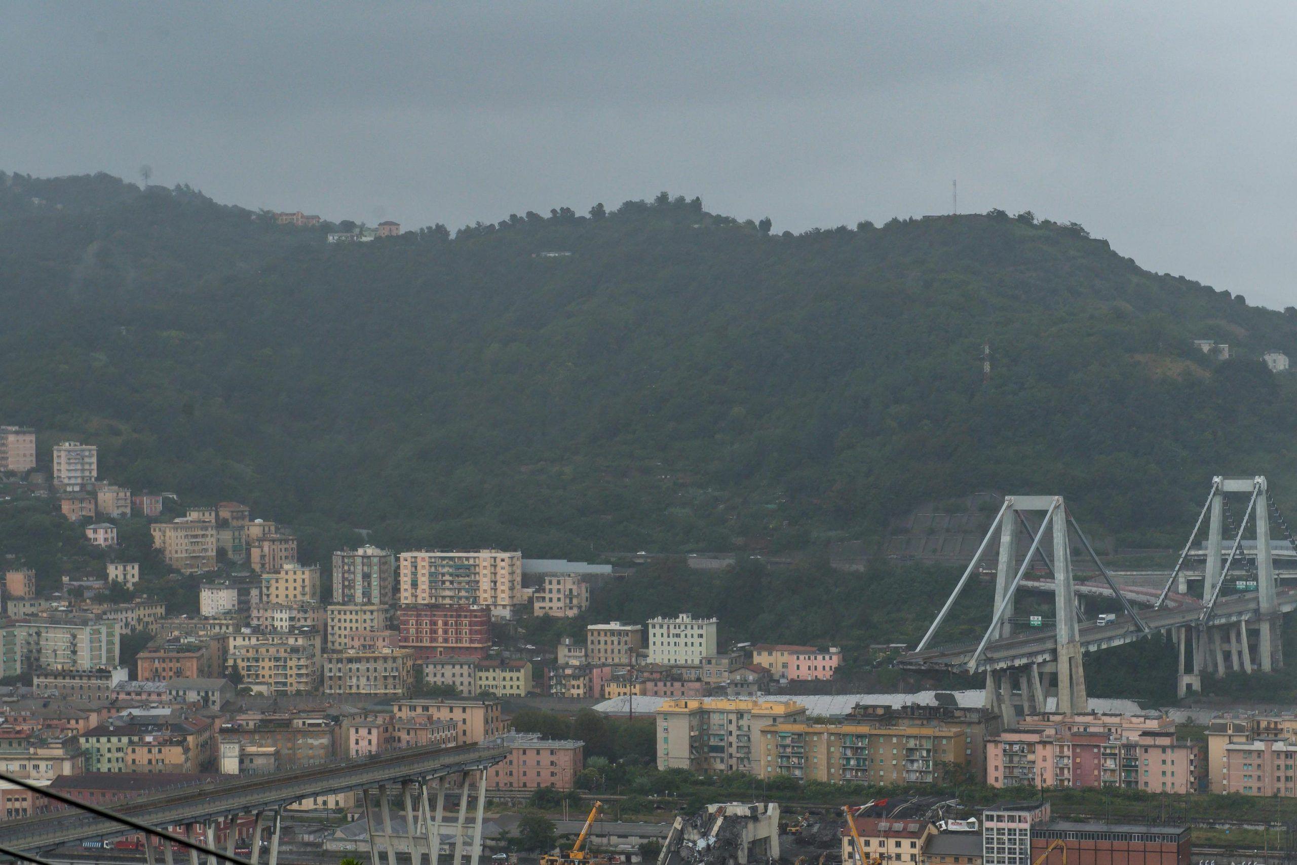 Ponte Morandi niente sconti per gli sfollati, dovranno continuare a pagare il mutuo