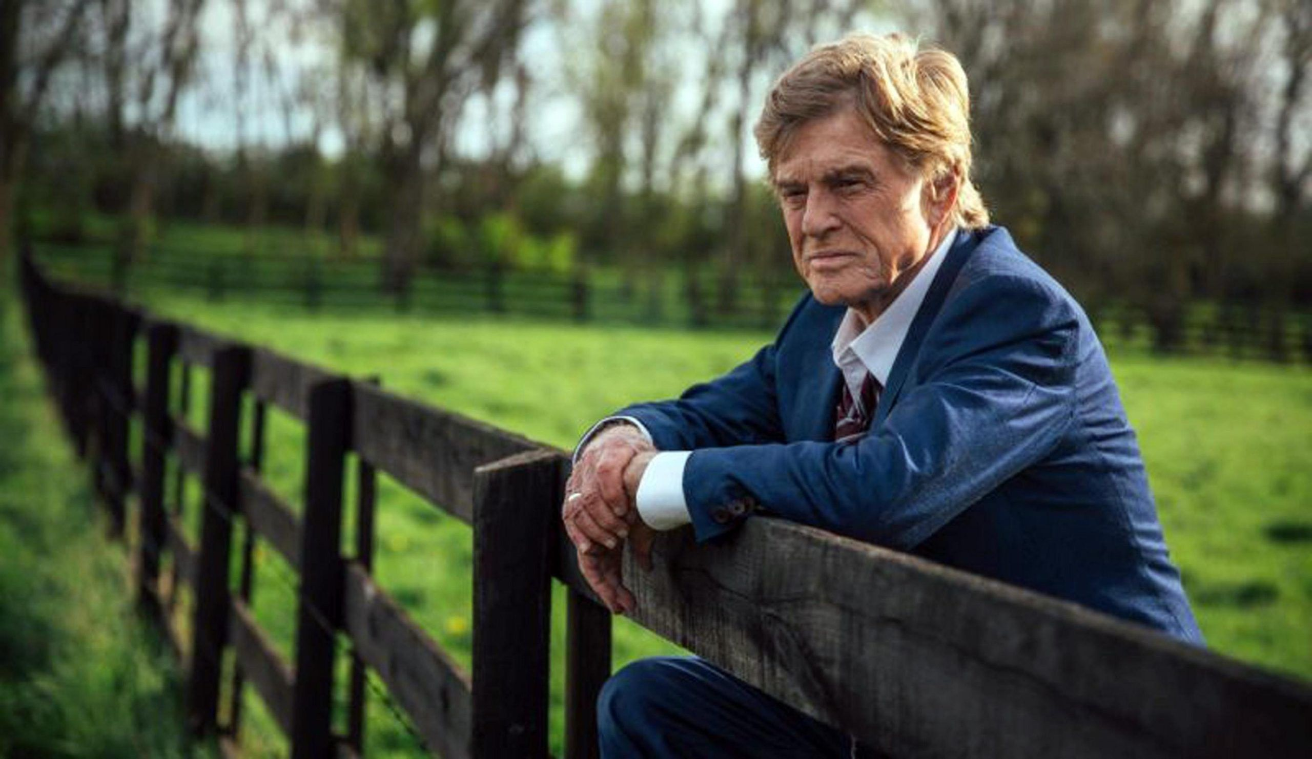 Cinema: Robert Redford dice addio alle scene, ultimo film 'The Old Man and the Gun'