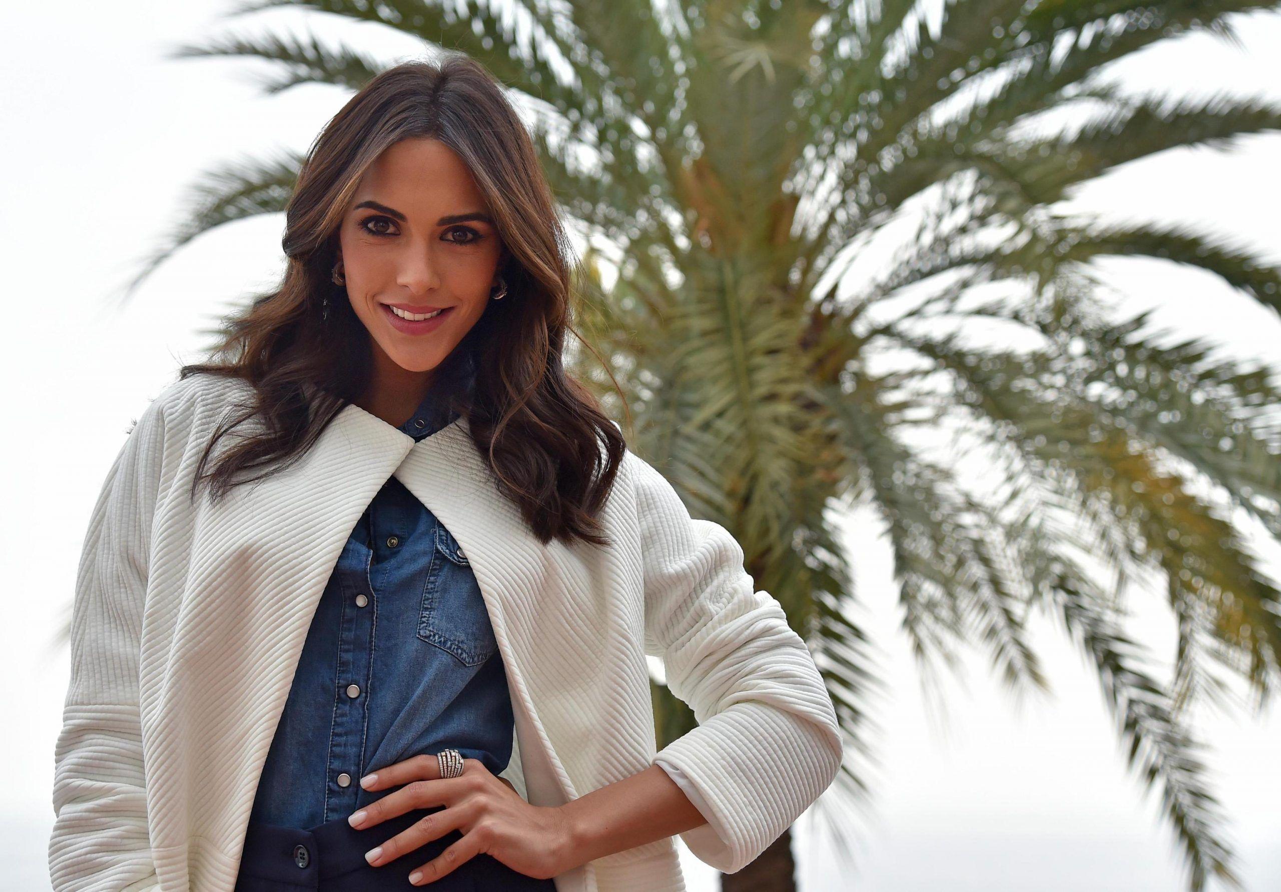 Rocío Morales conferma la gravidanza: 'Per ora non penso al matrimonio, solo al bambino'