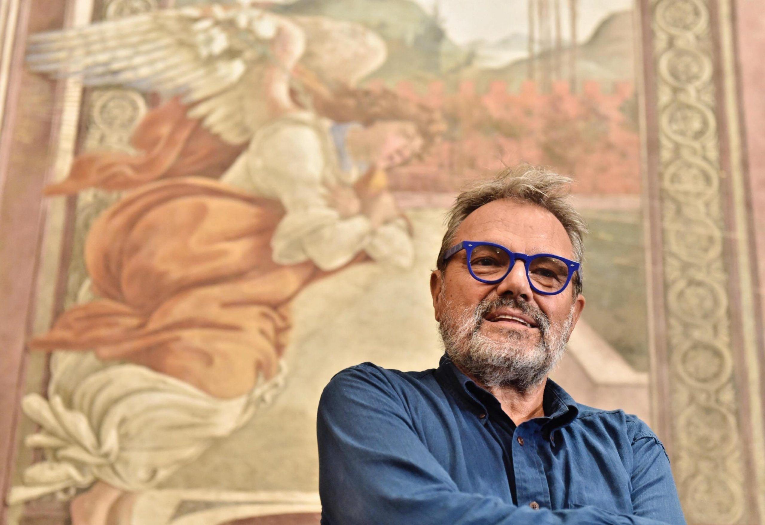 Toscani: 'Mio padre fotografò il Duce a Piazzale Loreto, io dove immortalerò Salvini?'