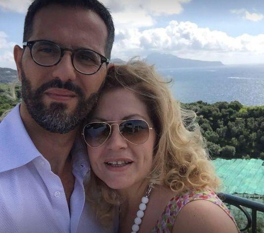 Vittime del Raganello Carmen Tammaro e Antonio Santopaolo