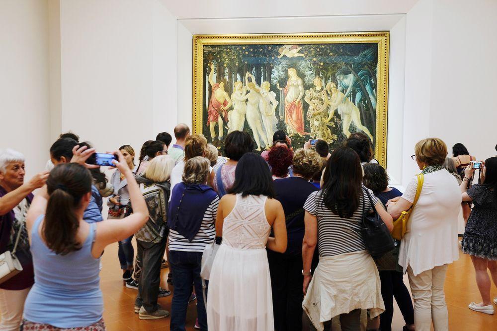 Abolite le domeniche gratis al museo: tanto rumore per nulla