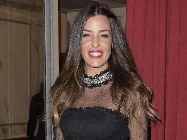 Alessia Fabiani, l'attrice rivela: 'Non voglio baby sitter, ai miei figli penso io'