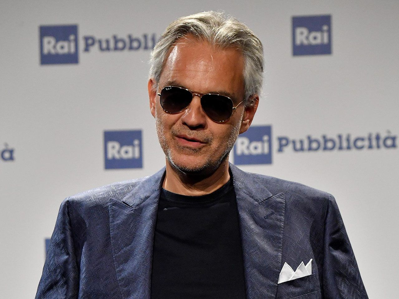 Andrea Bocelli avvocato