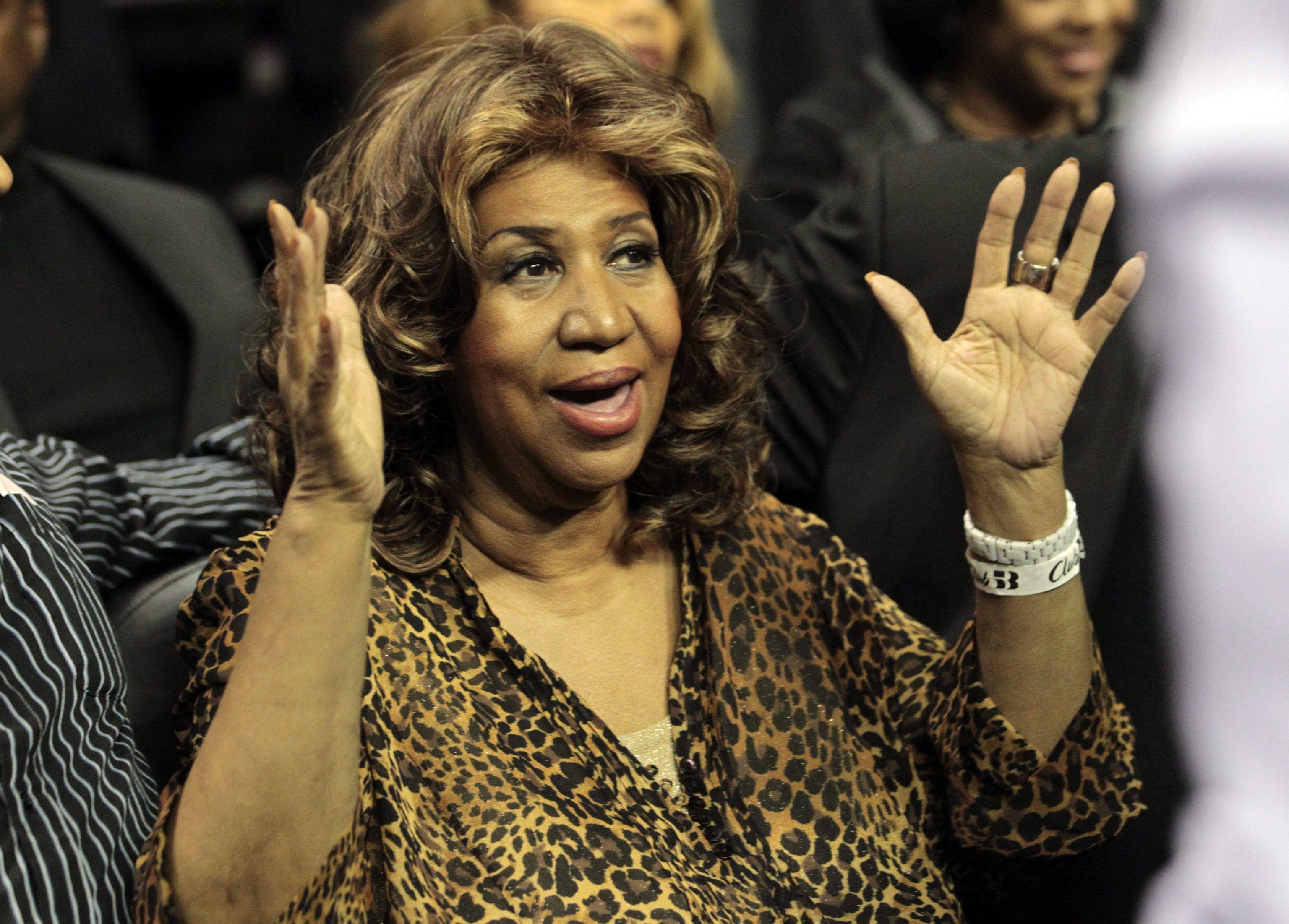 Aretha Franklin è morta, era icona della cultura afroamericana