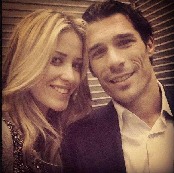 Elena Santarelli: 'Giacomo è sempre la priorità, ma continuare a lavorare mi fa bene'