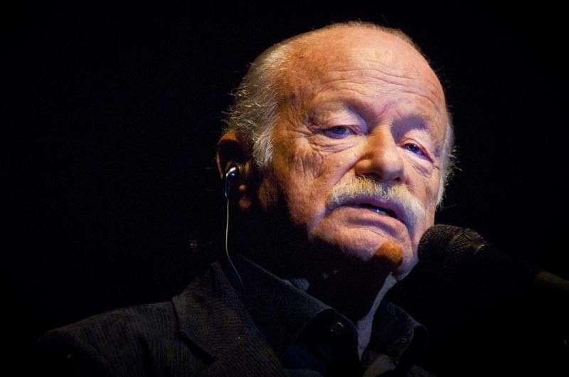 Gino Paoli, infortunio per l'artista: annullati tutti i concerti