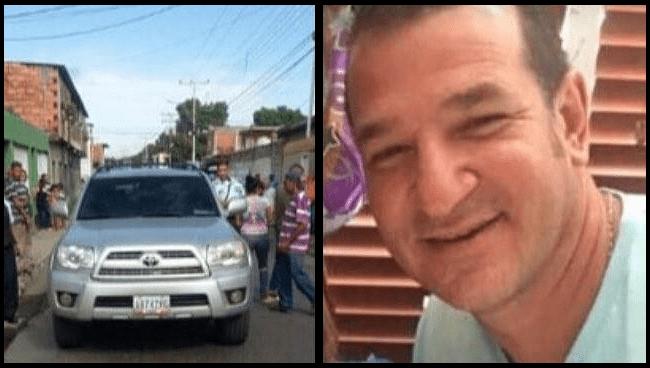 italiano rapito e ucciso in venezuela
