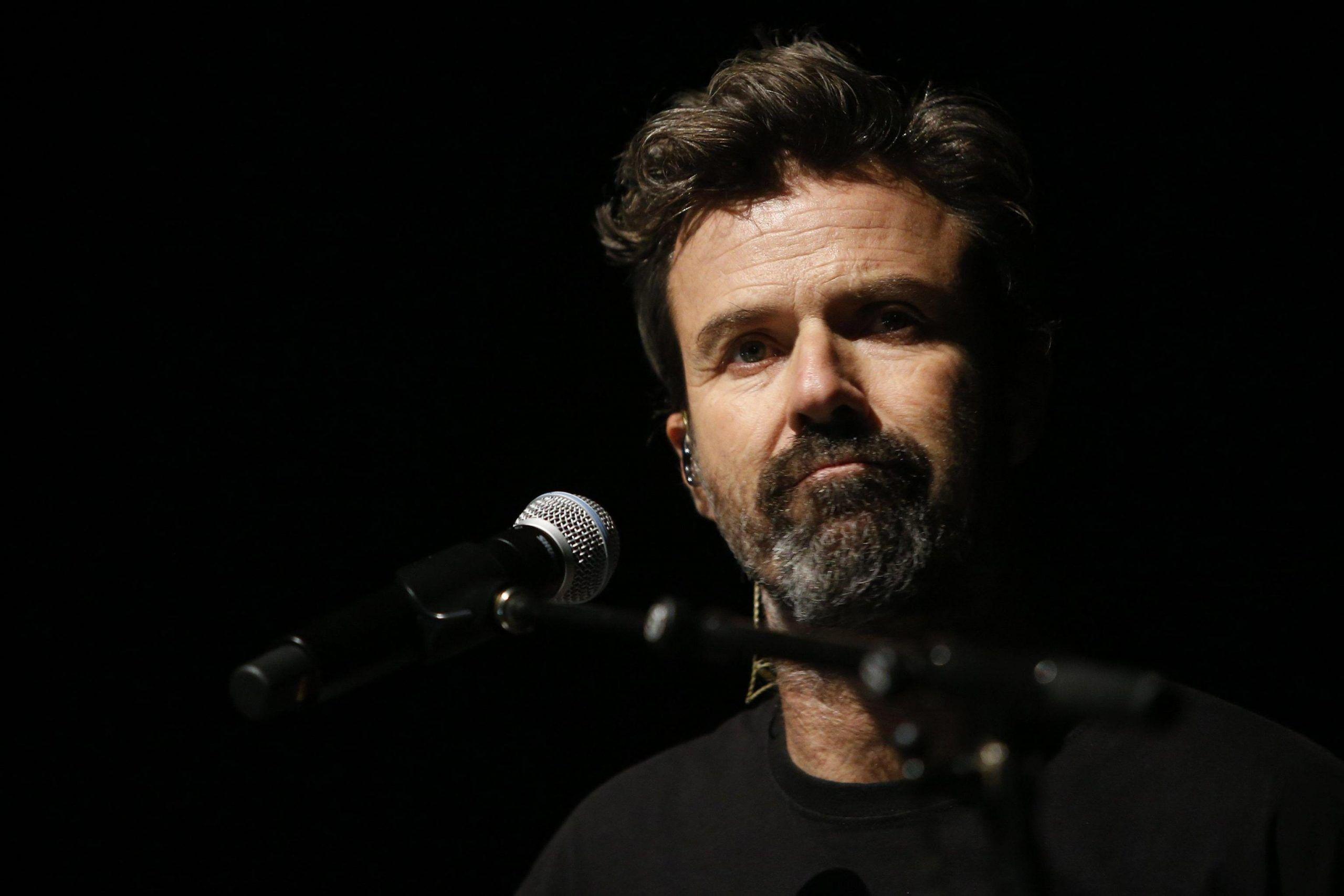 Pau Donès, leader dei Jarabe de Palo e la lotta contro il tumore: 'Non è mio nemico'