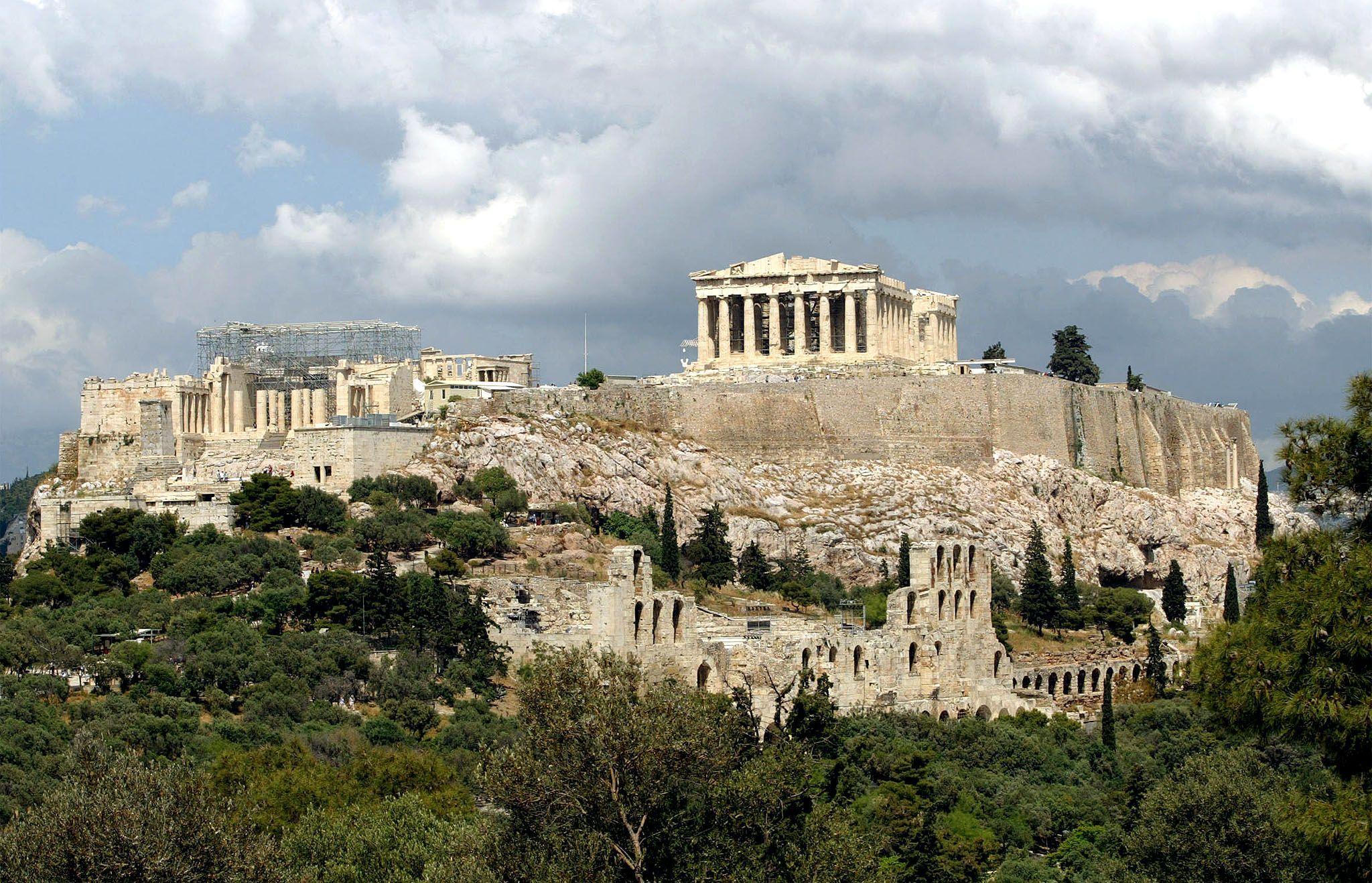 letteratura greca quiz