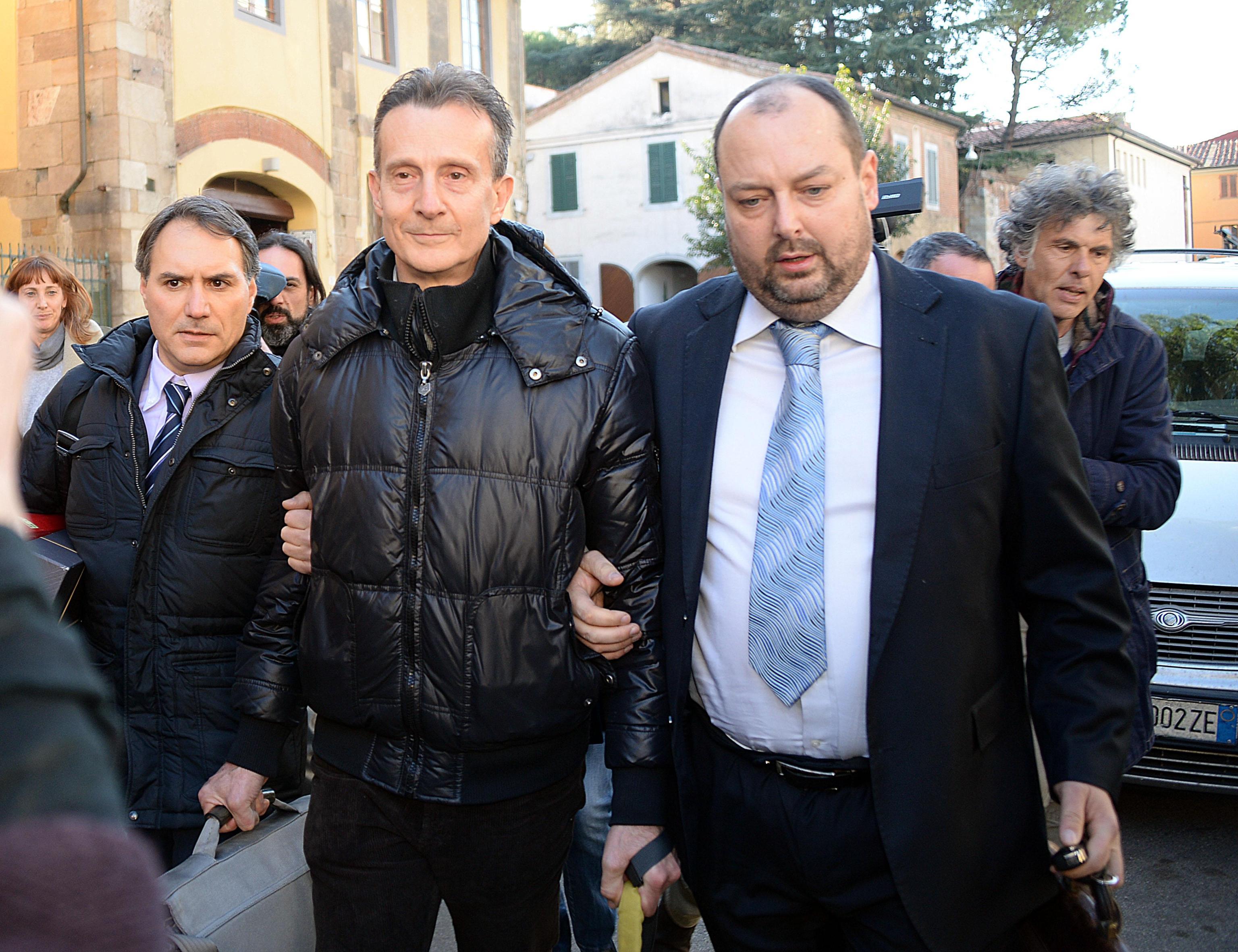 Roberta Ragusa: condannato Logli, le motivazioni della sentenza di appello
