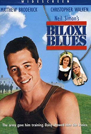 neil simon commedie biloxi blues