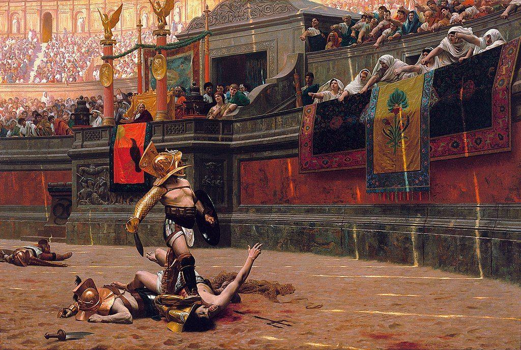 Panem et circenses, il significato dell'espressione latina