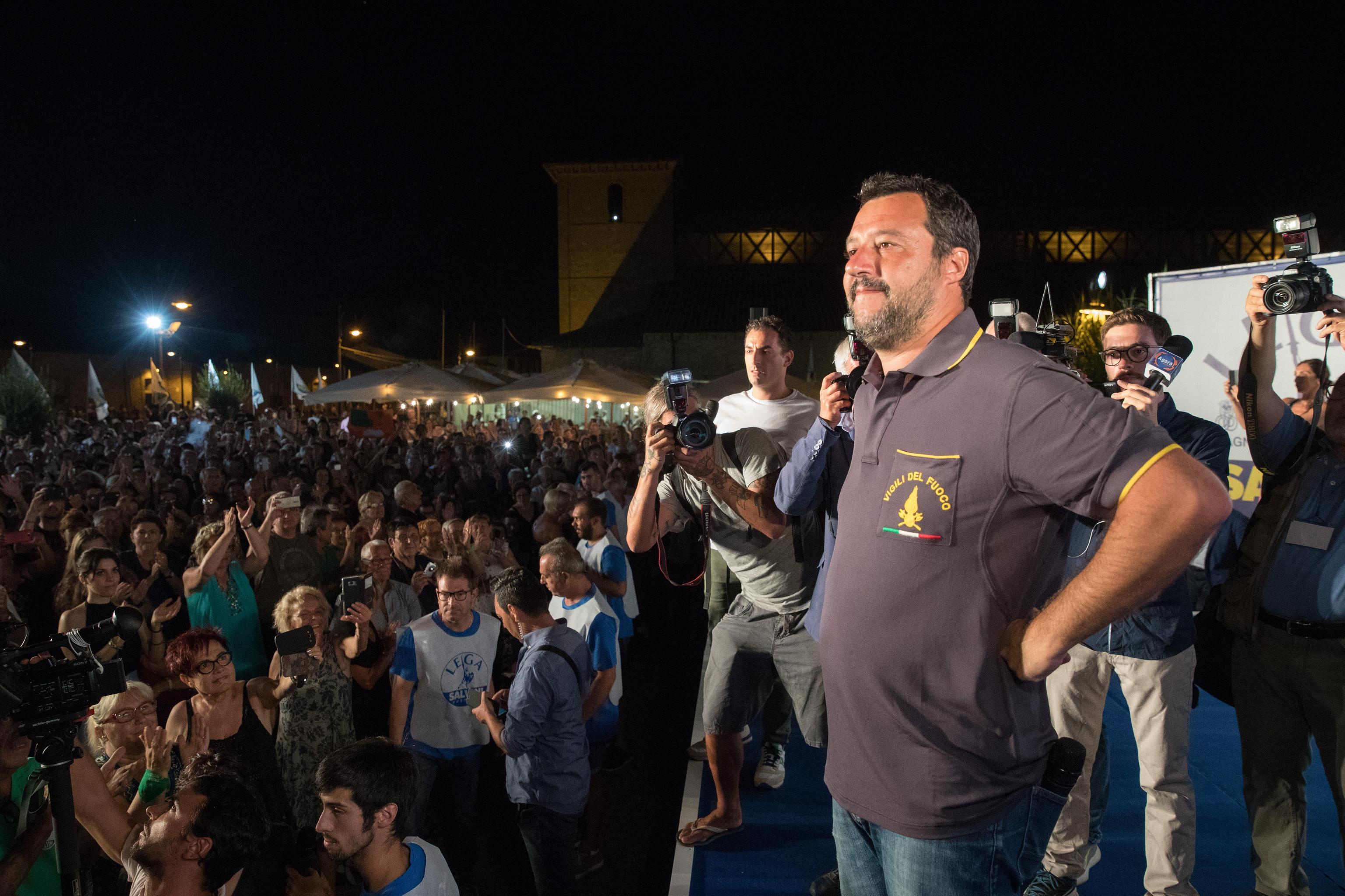 Ex dirigente pensionato si lamenta: 'Deluso da Salvini'