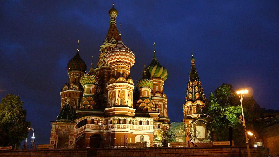 Quanto conosci la Letteratura Russa? Il quiz