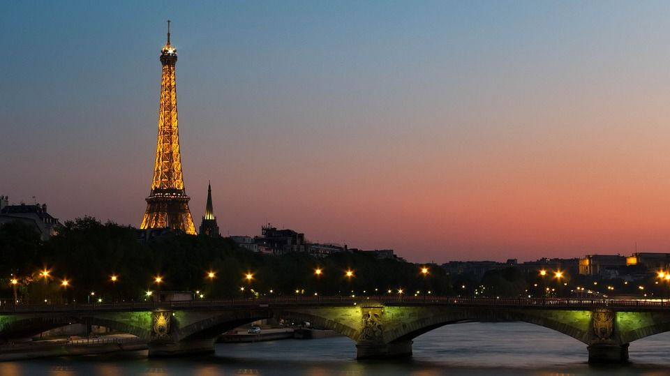 Quiz di Letteratura Francese: quanto ne sai?