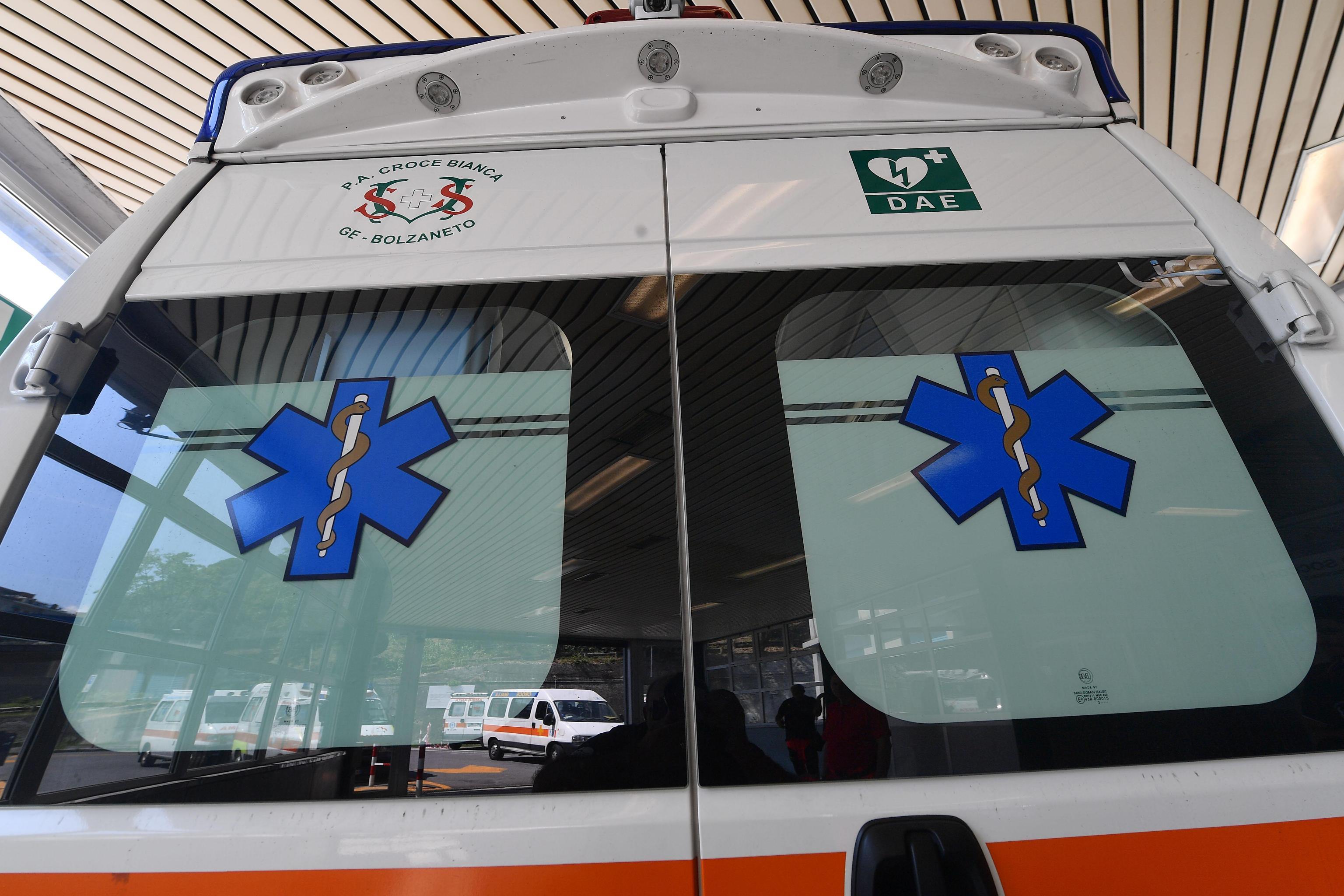 Fuga di gas in archivio di Stato ad Arezzo: morti due dipendenti