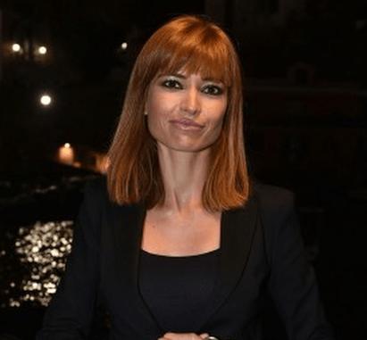 Carlotta Mantovan, la moglie di Fabrizio Frizzi torna in tv: 'Ringrazio la Rai per l'opportunità'