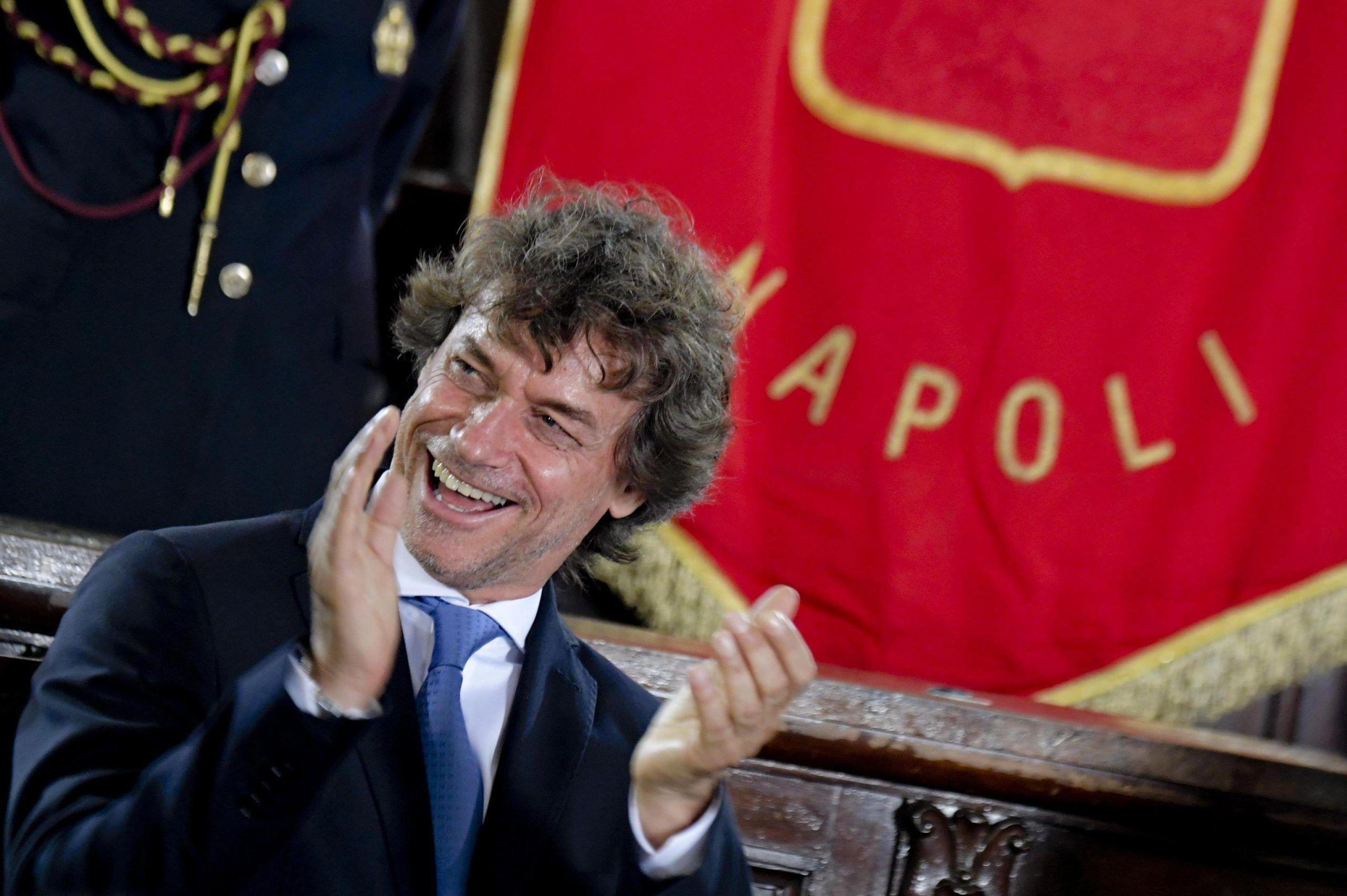 Alberto Angela, tutti pazzi per il figlio Edoardo: 'Patrimonio dell'Unesco'